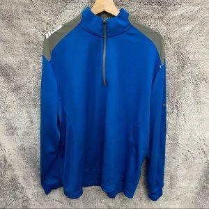Nike Golf Sweatshirt Dri Fit